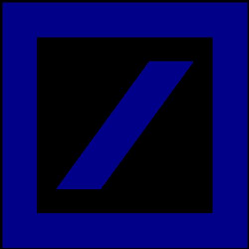 Quelle:Wikipedia Urheber:Deutsche Bank AG