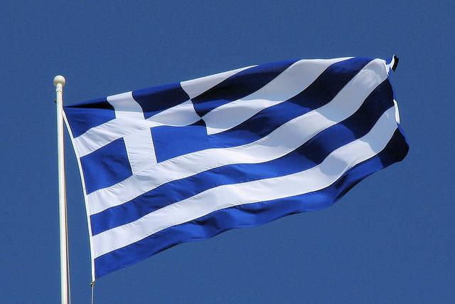 Greek Flag_flickr_Peter Guillatt_CC2.0