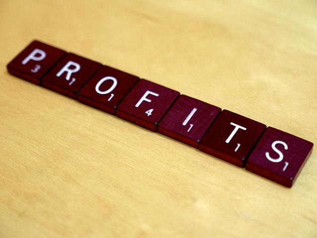 Profits_flickr_Simon Cunningham_CC2.0