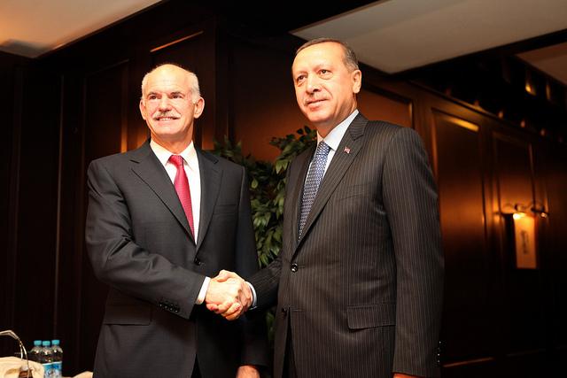 Erdogan_flickr_Αντώνης Σαμαράς Πρωθυπουργός της Ελλάδας_CC2.0